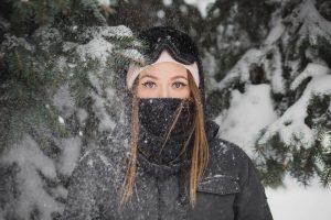 Preventing Dry Eye This Winter